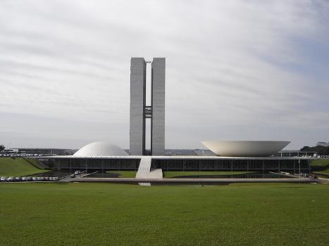 Brasilianischer Nationalkongress