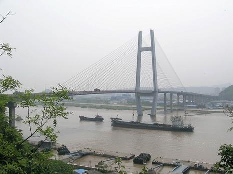 Pont de Zhaobaoshan