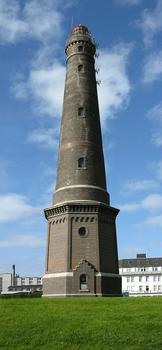 Borkum Lighthouse