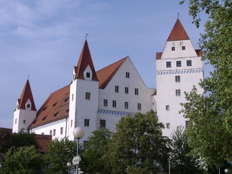 Neu Schloss - Ingolstadt