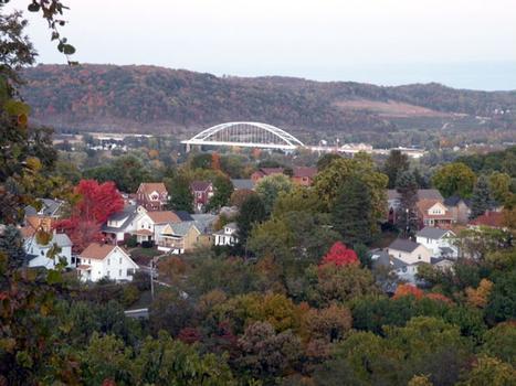 I-79 Neville Island Bridge