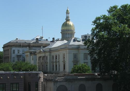 New Jersey State House - Trenton