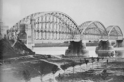 Pont ferroviaire de Nimègues