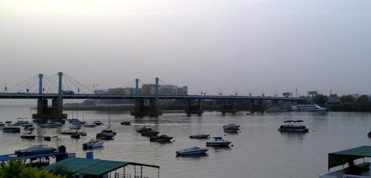 El Mek Nimir Bridge