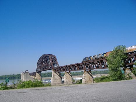 Pennsylvania Railroad Bridge