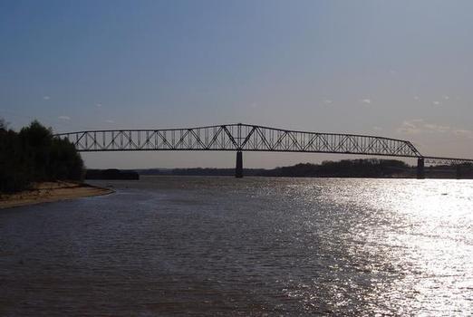 Old Shawneetown Bridge