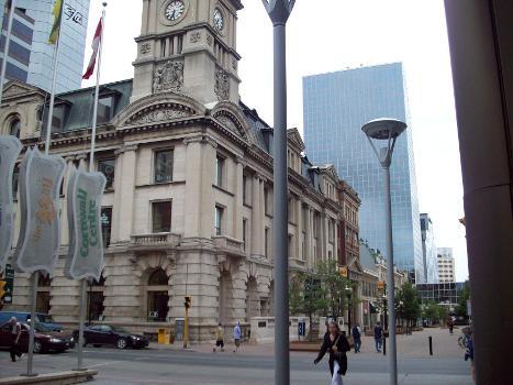 Alte Post (Regina)
