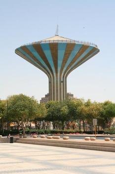 Wasserturm Riad