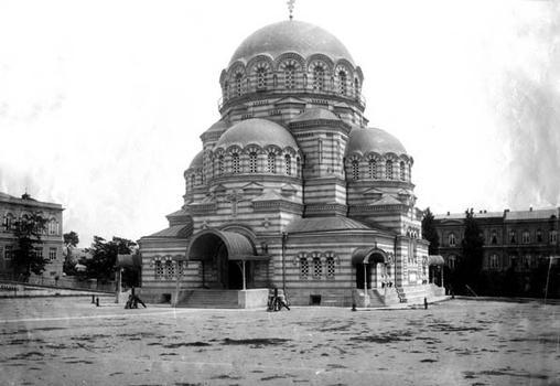 Alexander-Newsky-Kathedrale