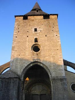 Cathédrale Sainte-Marie - Oloron-Sainte-Marie