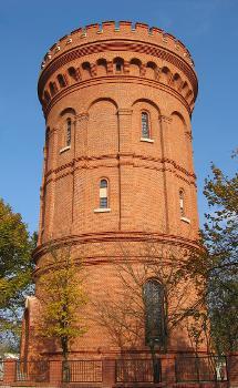 Observatoire astronomique - Olsztyn