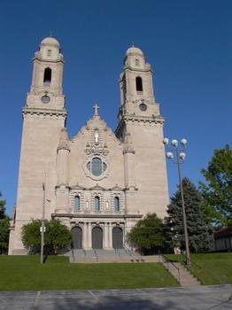 Saint Cecilia Cathedral