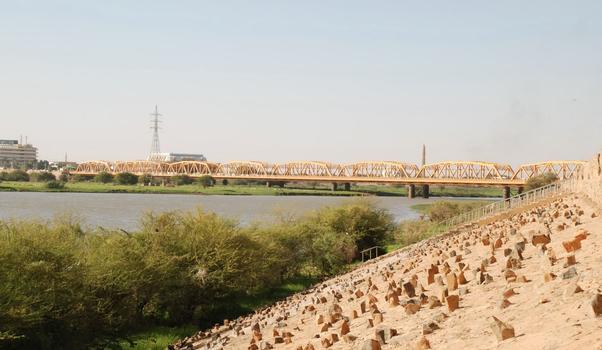 Omdurman Bridge