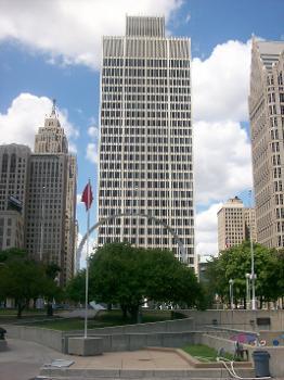 One Woodward Avenue - Detroit