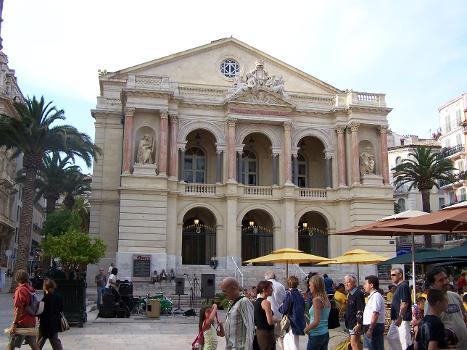 Opernhaus Toulon