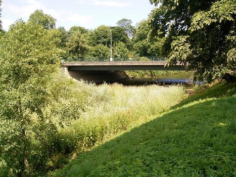 Pont d'Opladen