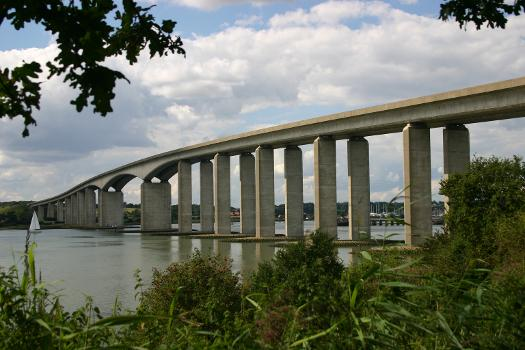 Orwell Bridge - Ipswich
