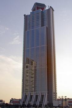 Osaka World Trade Center