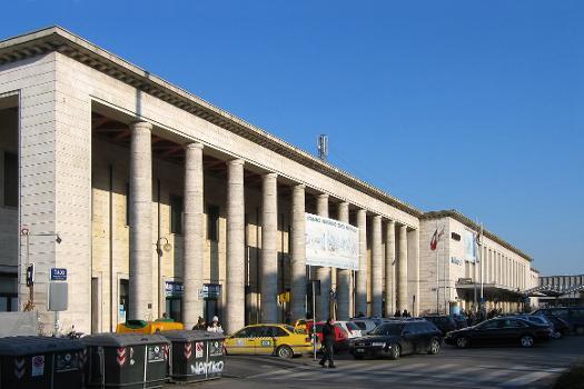 Bahnhof Padova