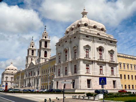 Mafra National Palace