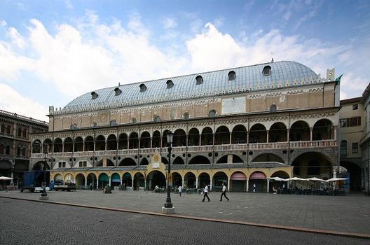 Palazzo della Ragione (Fotograf: Stefan Bauer)