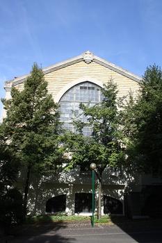 Chapelle Saint-Charles de la Croix-Saint-Simon