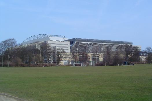 Parken-Stadion