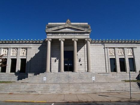 Bibliothèque publique de Pawtucket