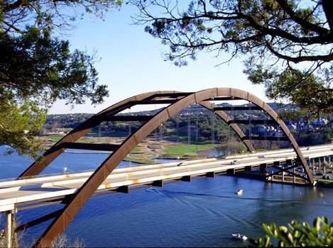 Percy V. Pennybacker Jr. Bridge