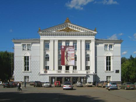 Opernhaus Perm