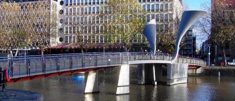 Pero's Bridge