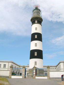 Leuchtturm Créac'h