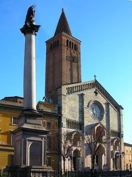 Cathédrale de Plaisance