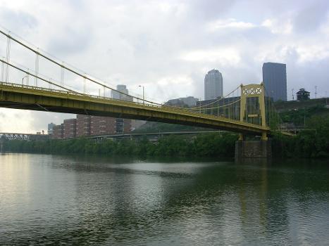 South Tenth Street Bridge