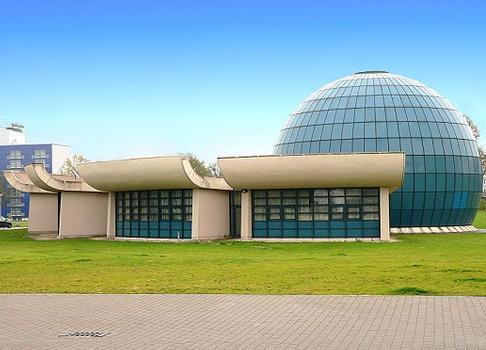 Wolfsburg Planetarium