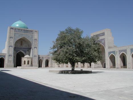 Kalân Mosque