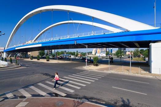 Basarab Viaduct
