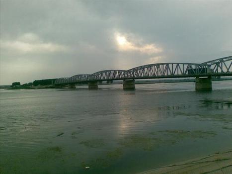 Pont sur l'Olt