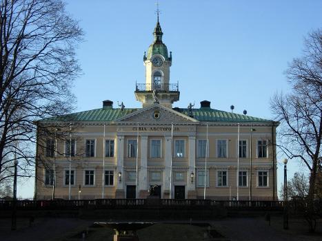 Hôtel de Ville - Pori