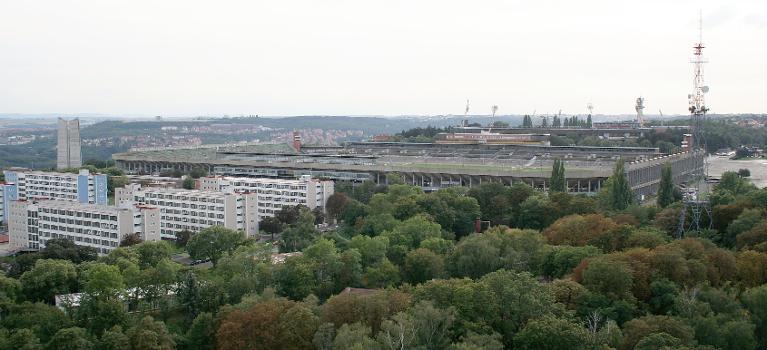 Strahov Stadium
