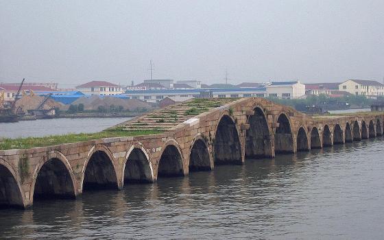 Baodai-Brücke