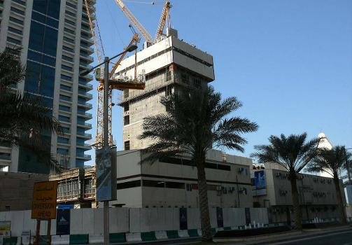 Princess Tower - Dubaï