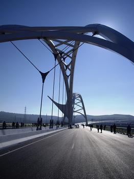 Puente de Abbas Ibn Firnás