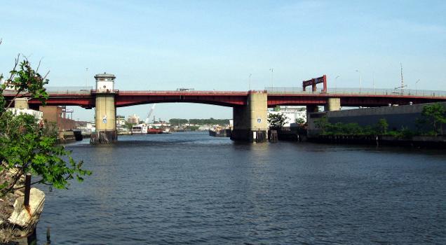 Pulaski Bridge