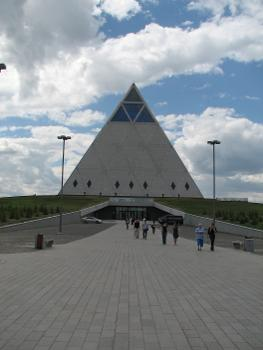 Palace of Peace and Reconciliation