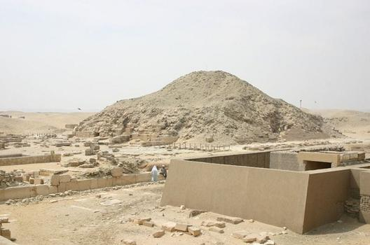 Pyramide d'Ounas