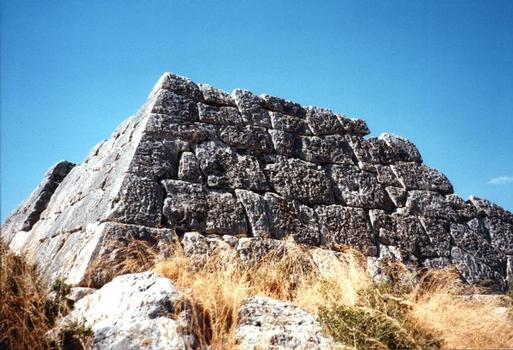 Pyramid of Hellenikon