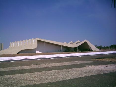 Quartel General do EB - Brasilia