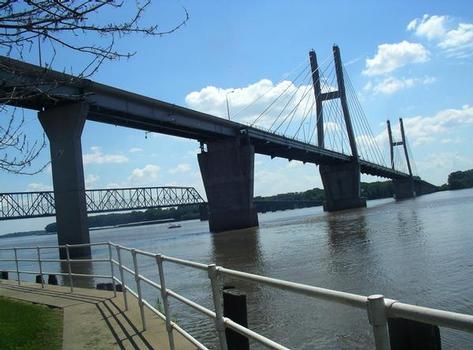 Bayview Bridge – Quincy Memorial Bridge