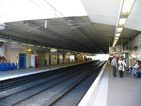 Bahnhof Antony